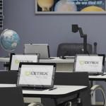 2-in-1 in digital classroom